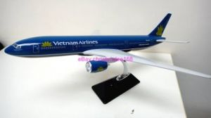 Vietnam Airlines Airplane Model