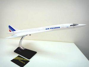 Air France Concorde SST Super Sonic