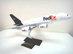 FedEx AIRBUS A380 Freighter