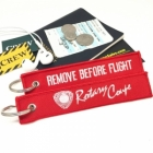 Rotary Engine Coupe Mazda Datsun Remove Before Flight keychain tag auto racing drag racing JDM equipment