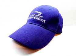 Concorde British Airways SST baseball cap hat